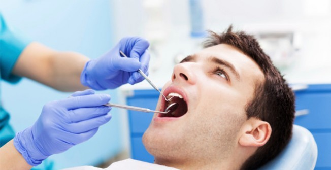 Immediate Dentistry Assistance in Ballymena